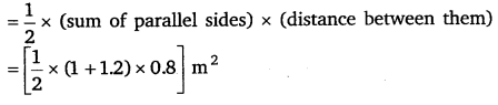 NCERT Solutions for Class 8 Maths Chapter 11 Mensuration 10