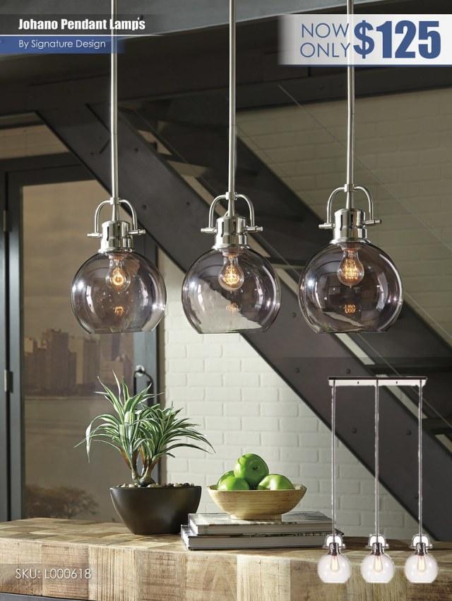 Johano Pendant Lamps_L000618