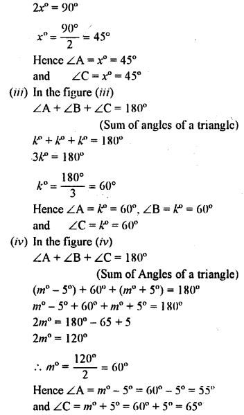 Selina Concise Mathematics class 7 ICSE Solutions - Triangles -a7a.