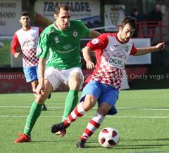 UD Llanera 3-1 UD Gijón Industrial