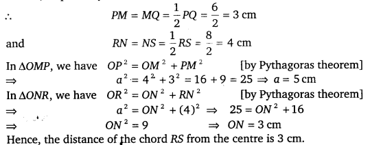 NCERT Solutions for Class 9 Maths Chapter 10 Circles 46