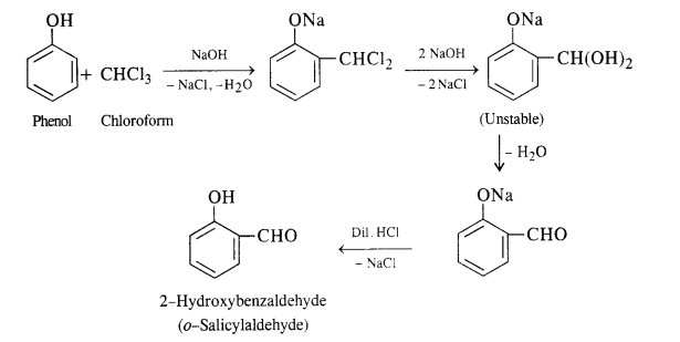 NCERT Solutions for Class 12 Chemistry Chapter 12 Aldehydes, Ketones and Carboxylic Acids t9