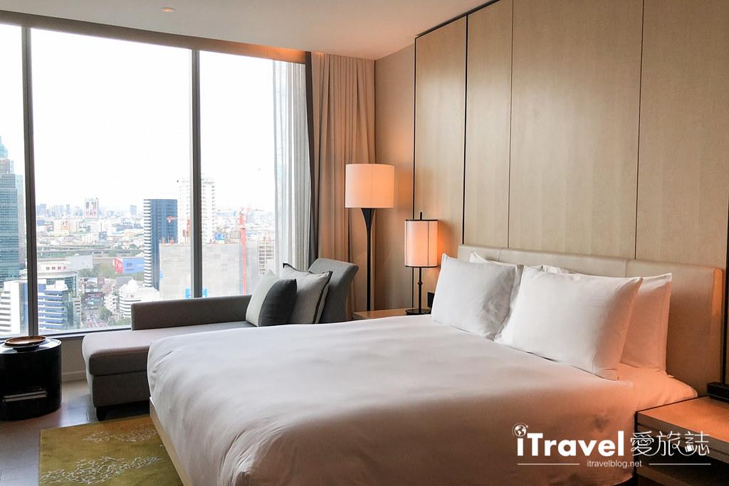 曼谷柏悅飯店 Park Hyatt Bangkok (24)