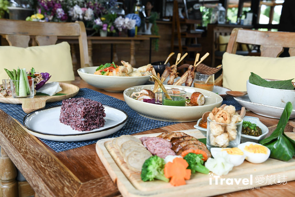 清邁餐廳推薦 TIME Riverfront Cuisine & Bar (39)