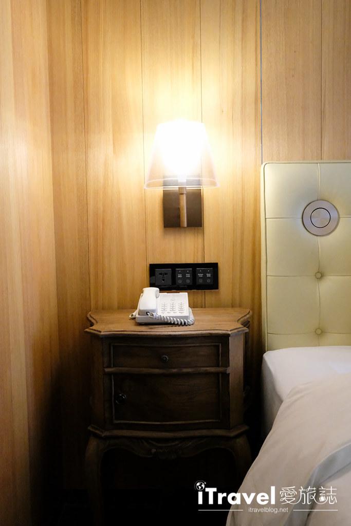 台中薆悅酒店五權館 Inhouse Hotel Grand (15)