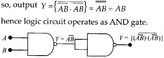 NCERT Solutions for Class 12 Physics Chapter 14 Semiconductor Electronics Materials, Devices and Simple Circuits 24