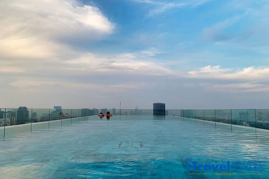 Bangkok Infinity Pools