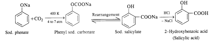 vedantu class 12 chemistry Chapter 12 Aldehydes, Ketones and Carboxylic Acids t9b
