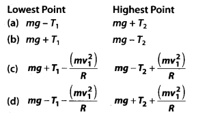 NCERT Solutions for Class 11 Physics Chapter 5 Law of Motion 27