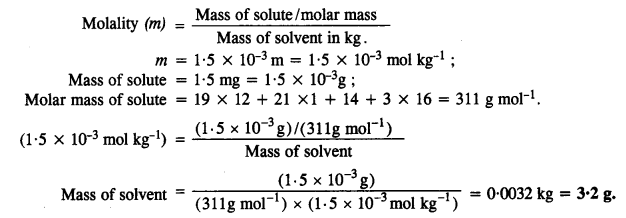 NCERT Solutions for Class 12 Chemistry Chapter 2 Solutions 51