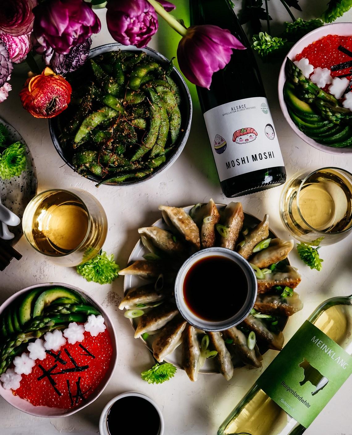 vegaaniset viinit