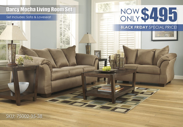 Darcy Mocha Living Room Set Special_75002-38-35-T361-SD