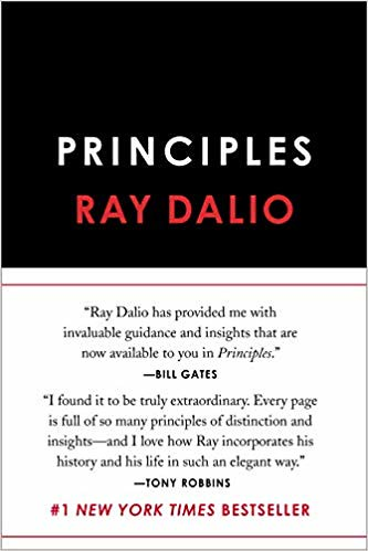PRINCIPLES: LIFE & WORK by Ray Dalio
