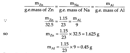 CBSE Sample Papers for Class 12 Chemistry Paper 5 Q.13