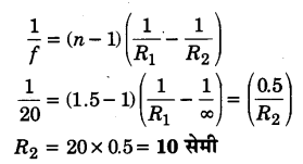 UP Board Solutions for Class 12 Physics Chapter 9 Ray Optics and Optical Instruments VSAQ 21