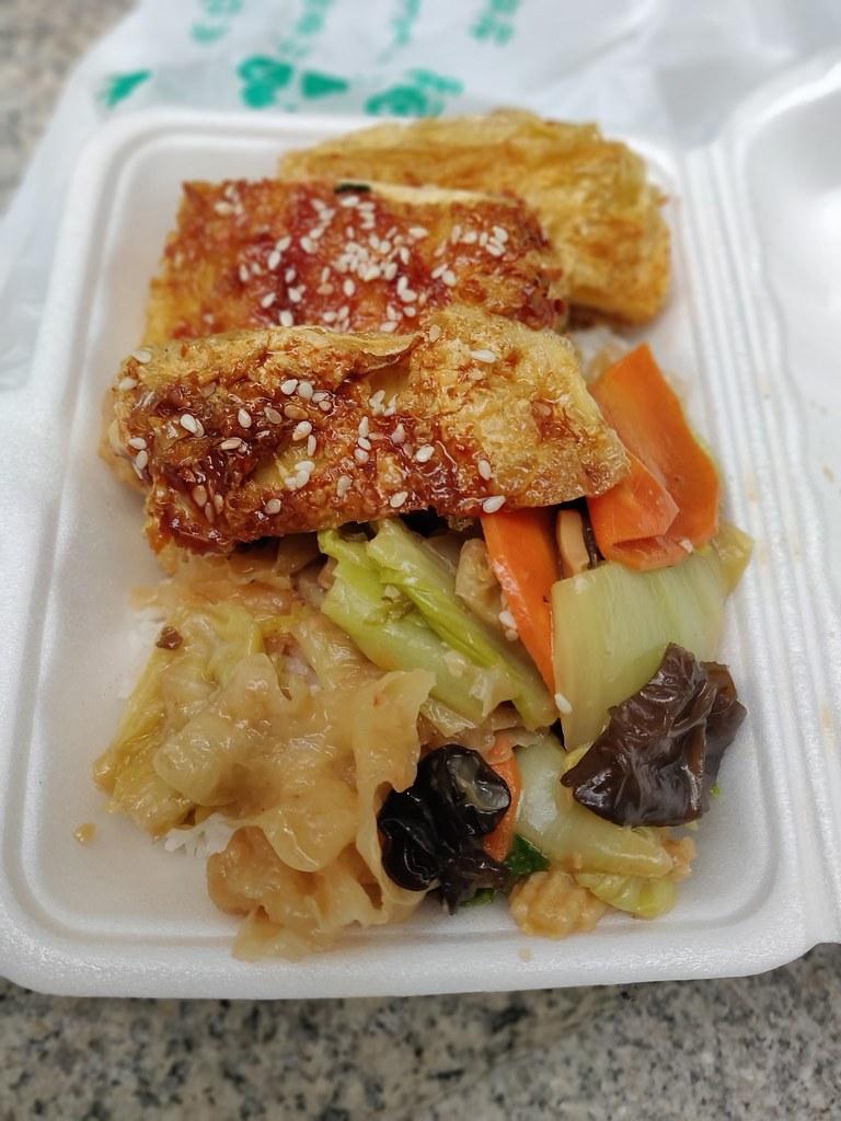 Fook Luk Sau Vegetarian Restaurant