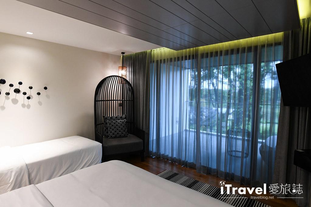 X2清邁河濱度假村 X2 Chiangmai Riverside Resort (16)