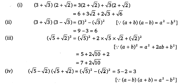 NCERT Solutions for Class 9 Maths Chapter 1 Number Systems 19