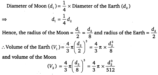NCERT Solutions for Class 9 Maths Chapter 13 Surface Area and Volumes 58