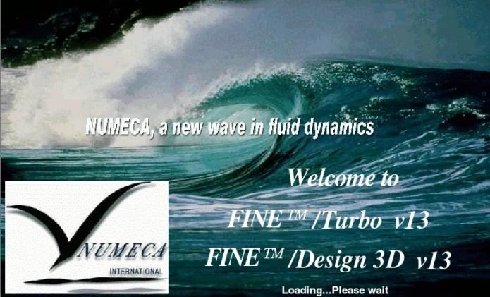 NUMECA FINE-Turbo 13.1 Win-Linux x64 full license