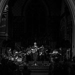Richard Reed Parry and Corwin Fox @ St. Alban's Church