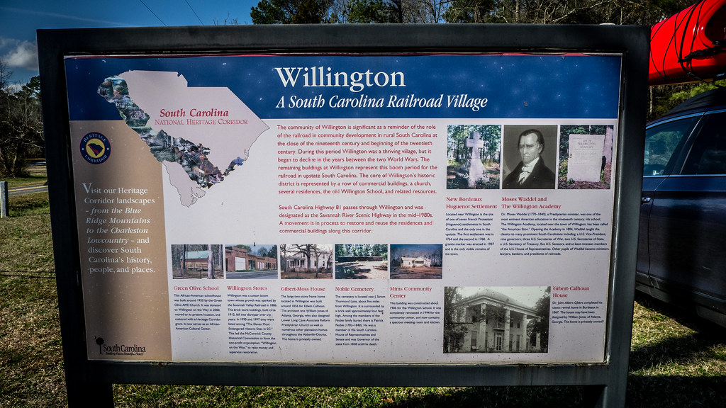 Willington History Center