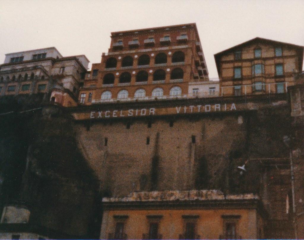 Grand Hotel Excelsior Vittoria The Five Star Grand Hotel E