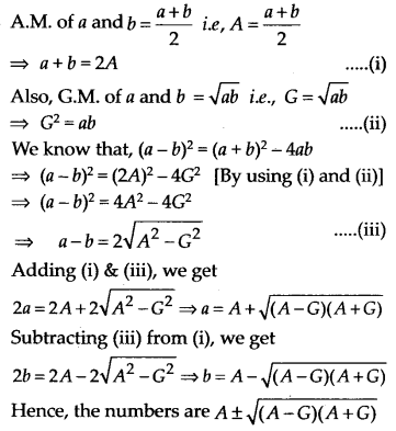 NCERT Solutions for Class 11 Maths Chapter 9 Sequences and Series 68