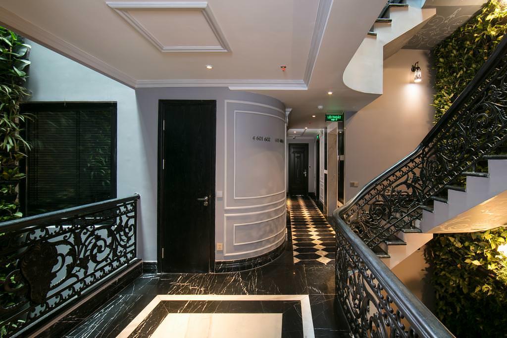 Delicacy Hotel & Spa 1