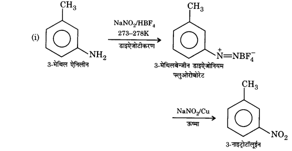 UP Board Solutions for Class 12 Chemistry Chapter 13 Amines 10