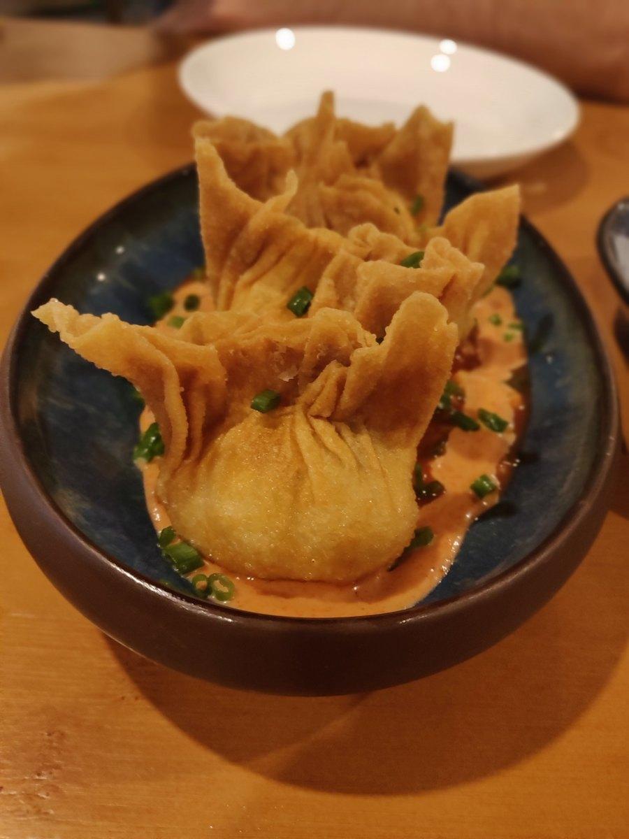 Wontons Chifa Dumpling House Hong Kong Restaurant