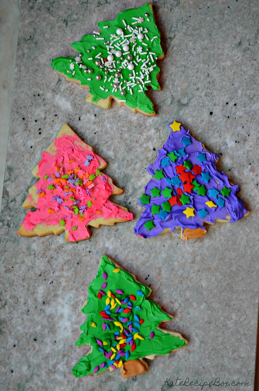 Cutout Cookies 3