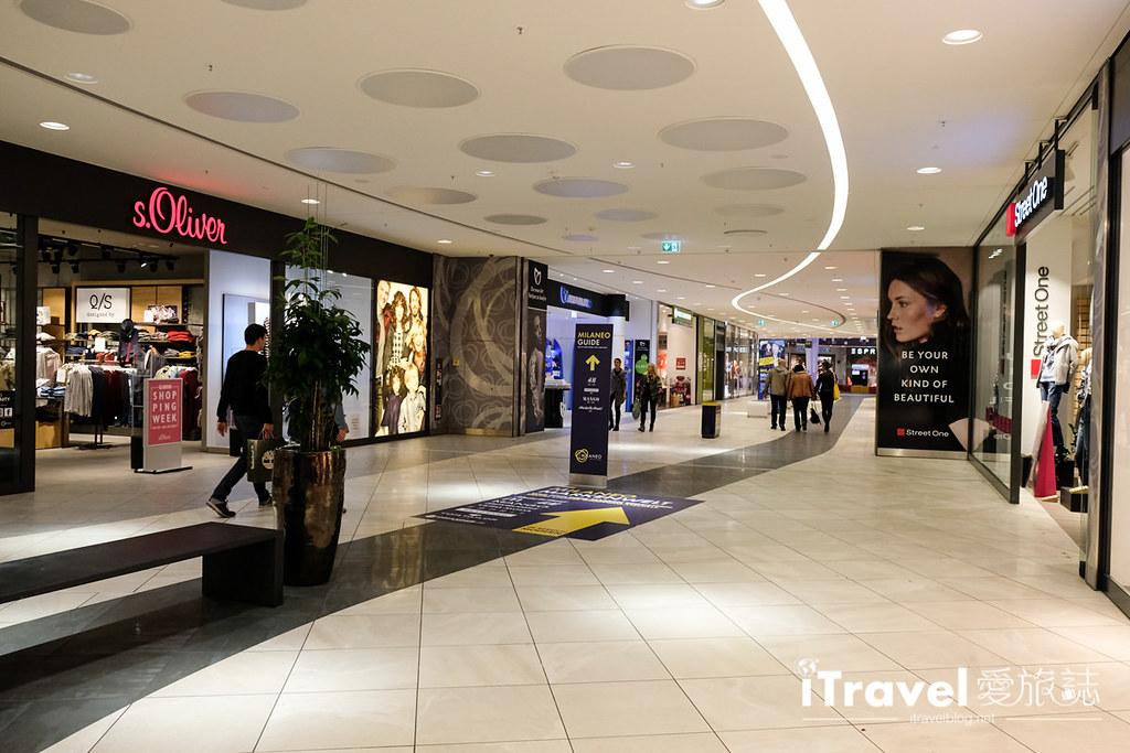 德國斯圖加特MILANEO購物商城 (32)