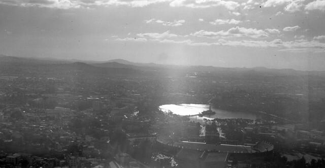 Antananarivo Skyline
