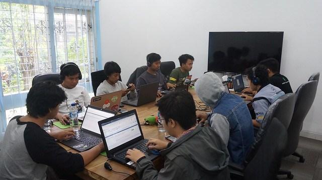 Translasi Libreoffice Yogyakarta 2018