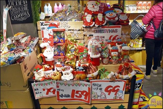 獅賣特聖誕特賣1
