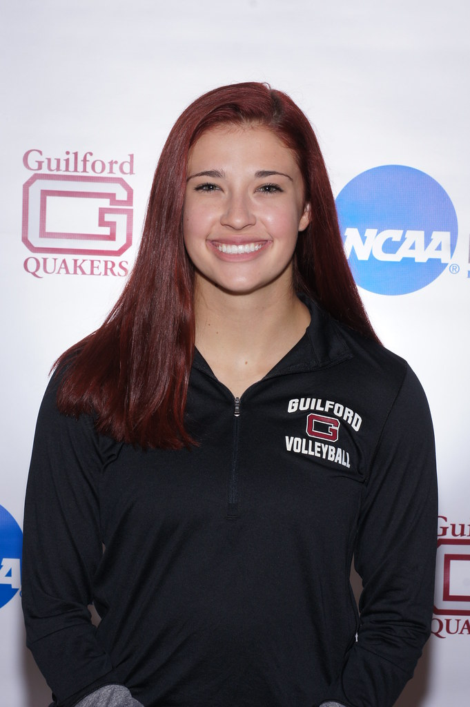 870f55875a4b College Volleyball News – Guilford Pair Named to All-ODAC Teams ...