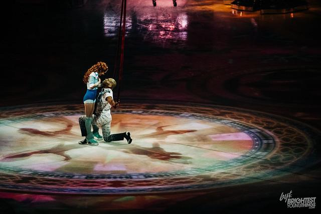 Cirque Du Soleil Crystal Opening Night-1362