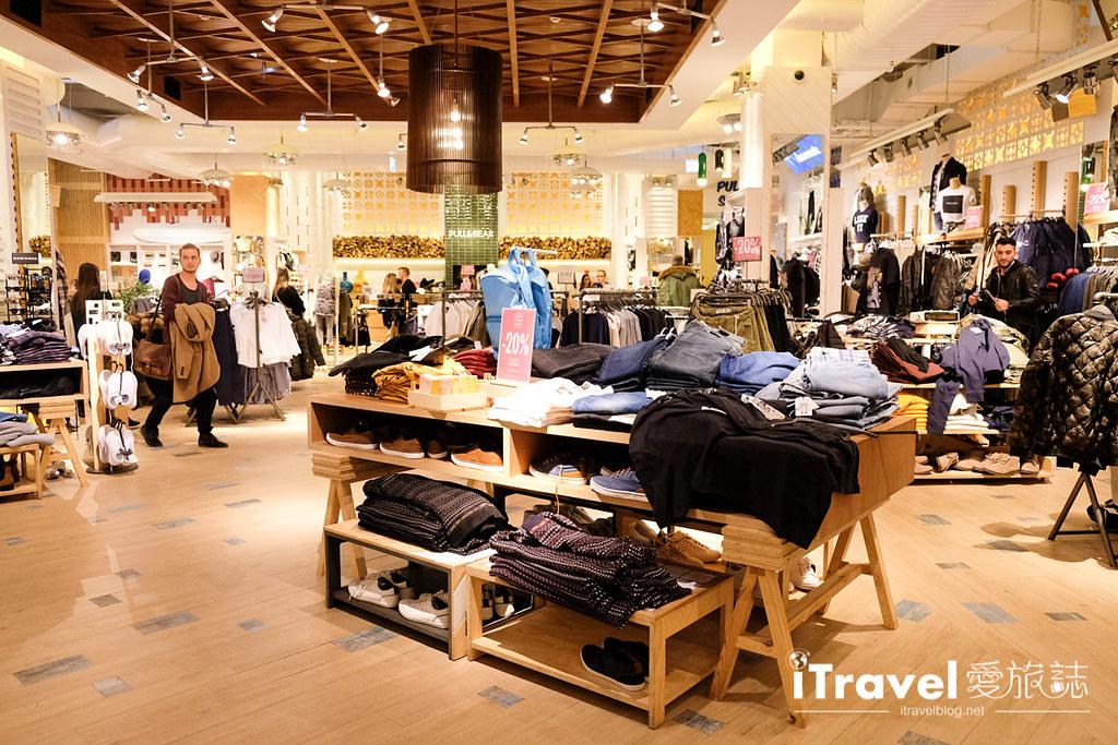 德國斯圖加特MILANEO購物商城 (15)