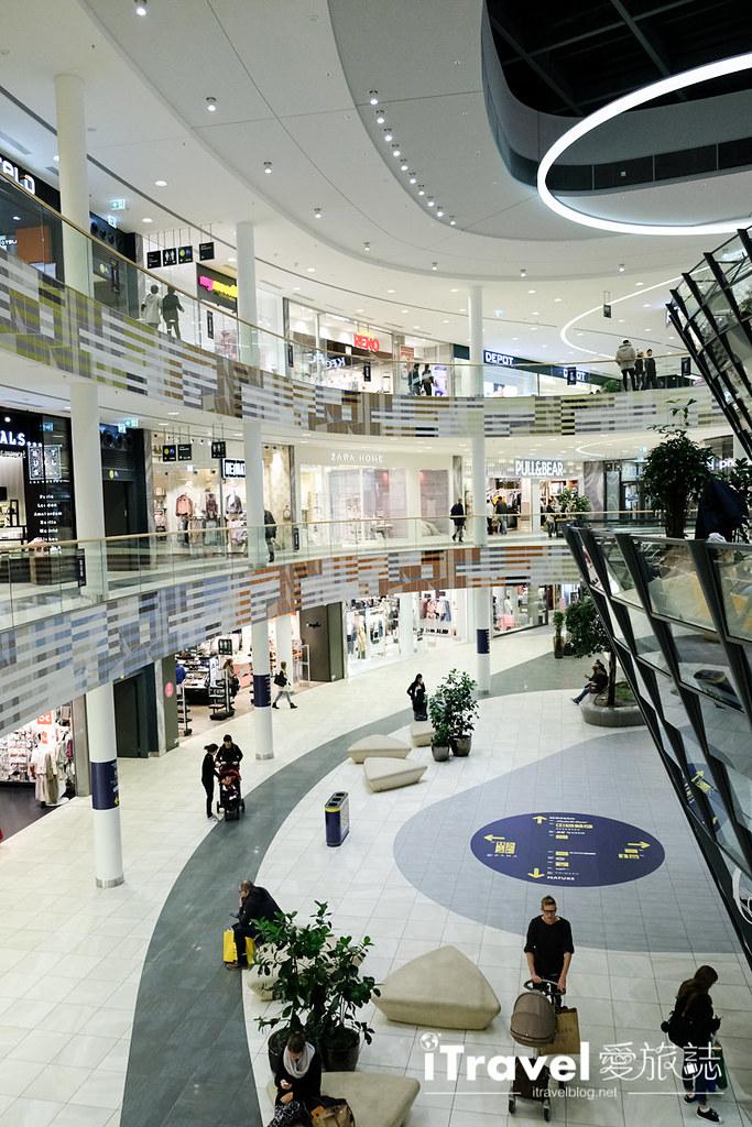 德國斯圖加特MILANEO購物商城 (22)