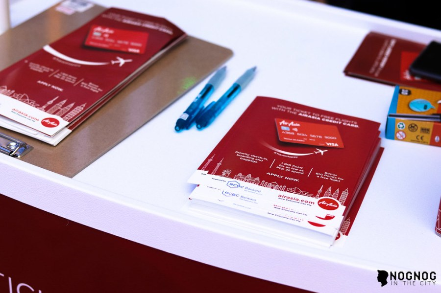 Air Asia Credit Card by RCBC (3 of 8)