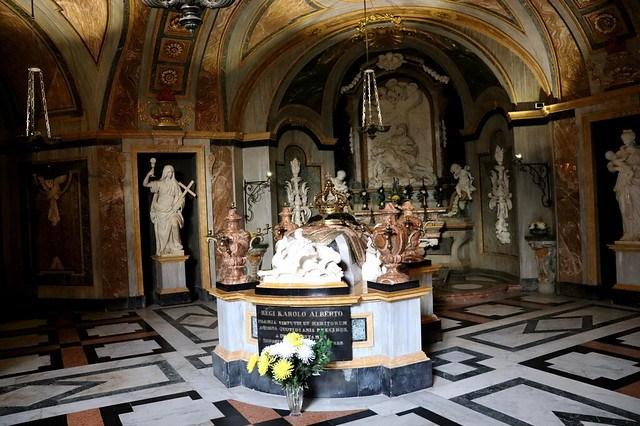 Panteon Real Saboya