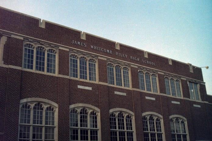 Riley High School