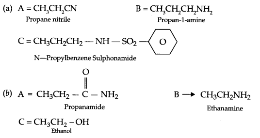 CBSE Sample Papers for Class 12 Chemistry Paper 4 Q.21.2