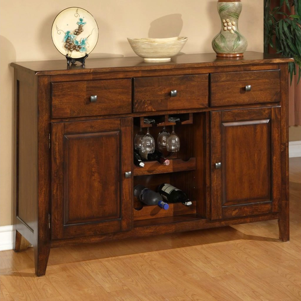 1268 Holland House Sideboard