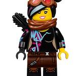 LEGO Movie 2 70827 Ultrakatty and Warrior Lucy 03