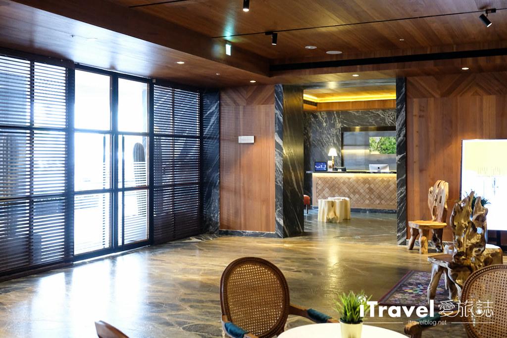 台中薆悅酒店五權館 Inhouse Hotel Grand (2)