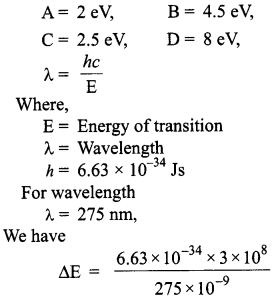 CBSE Sample Papers for Class 12 Physics Paper 2 25