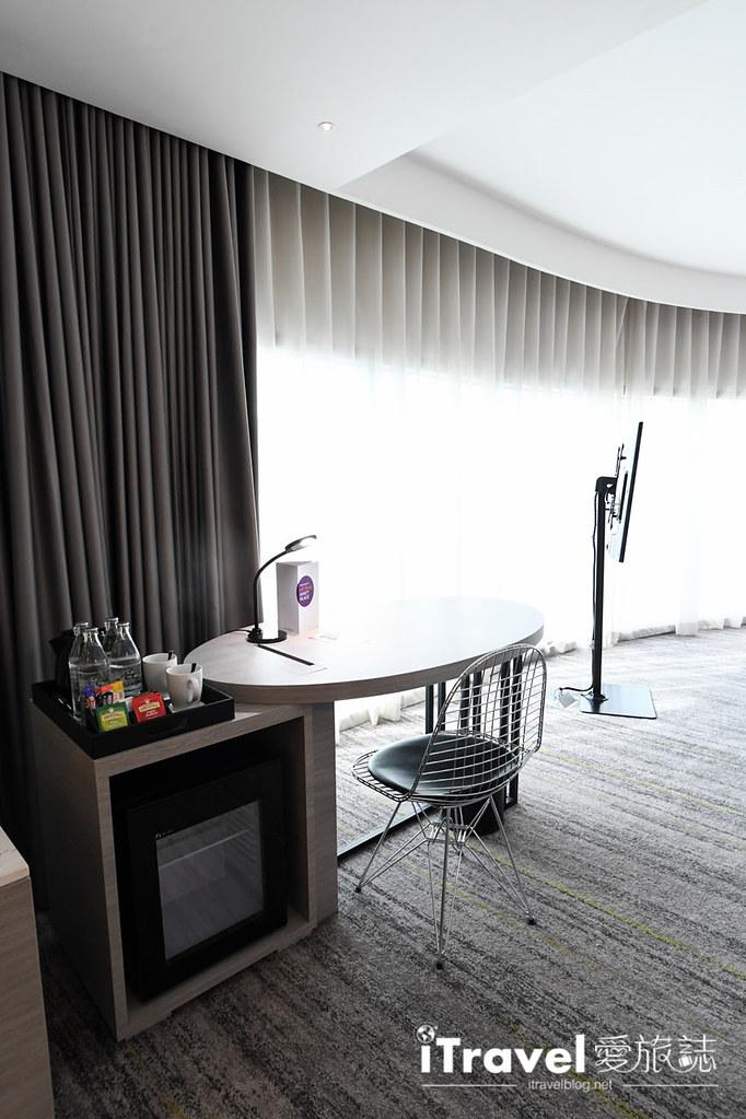 曼谷素坤逸凱悅嘉軒飯店 Hyatt Place Bangkok Sukhumvit (25)