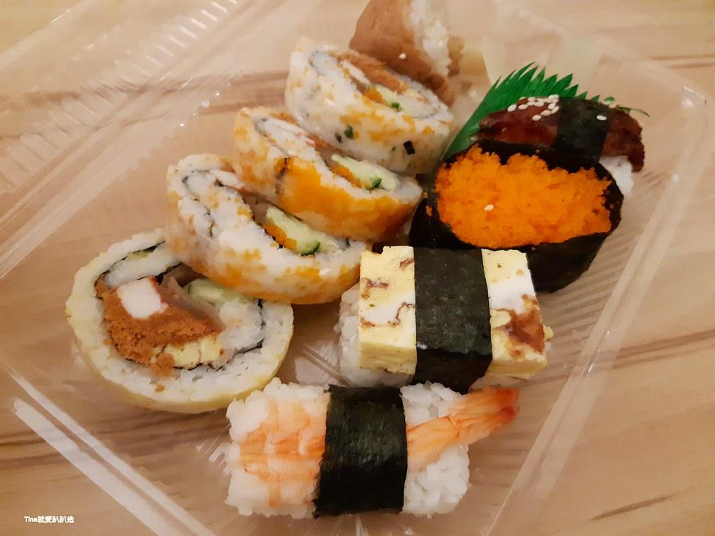[嘉義民雄]壽司義-學區旁的平價日式料理!!! @ Tina就愛趴趴造 :: 痞客邦